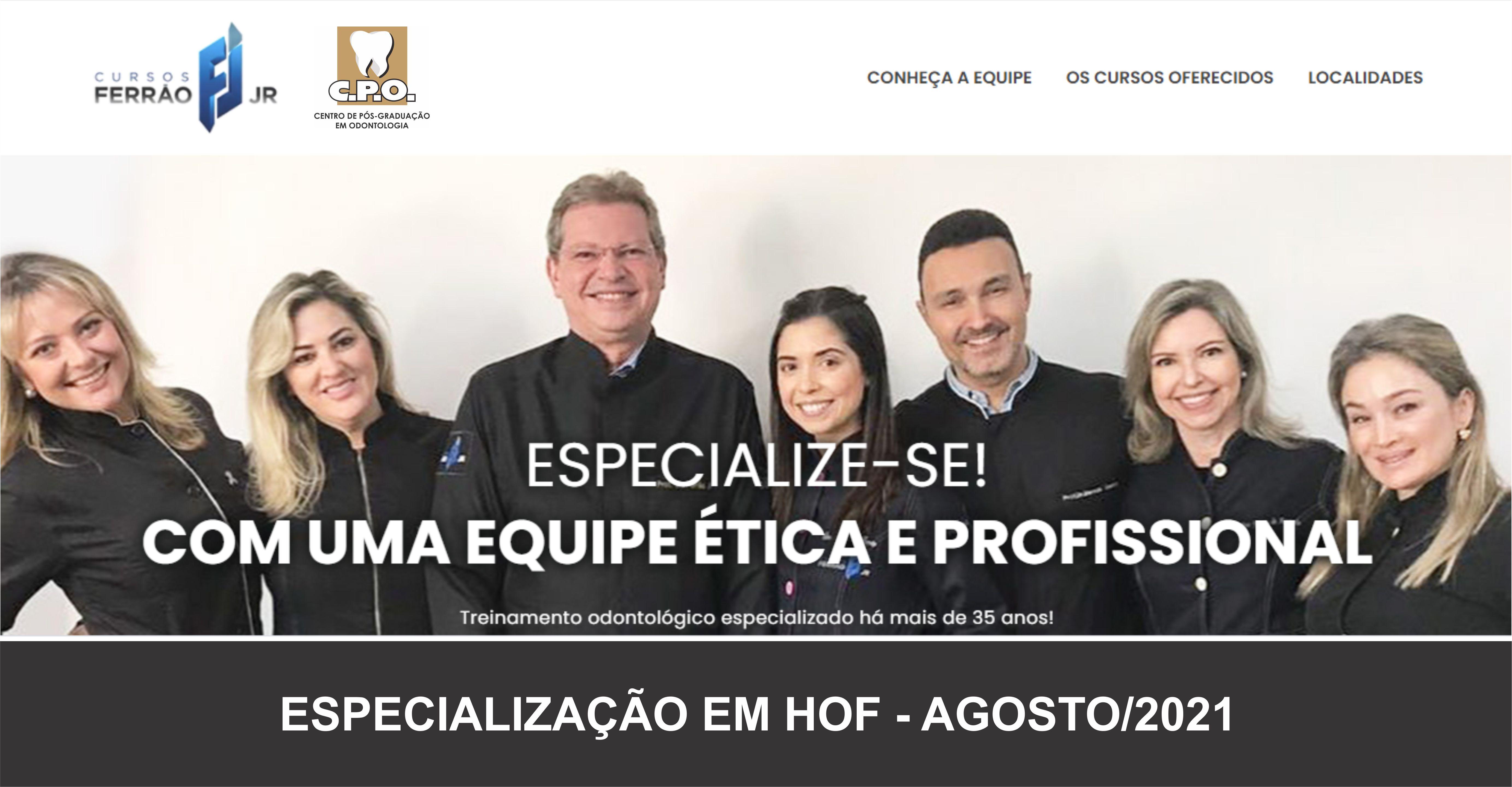 eSPE hof 2021