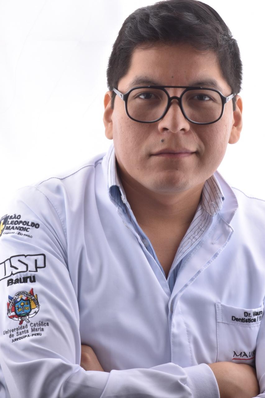 Prof. Mauro Diaz - Baixa resolução